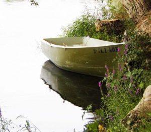 boat-flowers