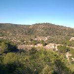 FLIX.  25 HECTARE FINCA WITH WATER - 92 000€  Ref: 105A/17