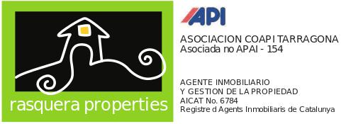 Rasquera Properties