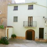 RASQUERA. TOWNHOUSE WITH SMALL GARDEN - 60 000€  Ref. 043A/18