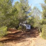 FLIX. 60 HECTARE PRIVATE VALLEY & FOREST  - 320 000€  Ref: 054B/18