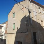 RASQUERA. CORNER TOWNHOUSE WITH GARAGE - 52 000€  Ref: 063A/19