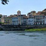 MORA D'EBRE. LARGE RIVERFRONT HOUSE            190 000€  - Ref: 074A/19