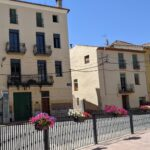 BENISSANET. GRAND VILLAGE HOUSE WITH ROOF TERRACE - 160 000€  Ref: 098A/21