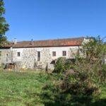 FERREIRA DE PANTON. GALICIA. LARGE VILLAGE HOUSE WITH LAND - 190 000€  Ref: 104A/21